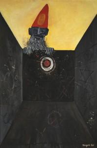 614727-figures-de-l-enfermement-1960-huile-sur-toile