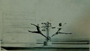 danse 1956