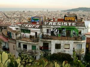 Casa Okupa Barcelona