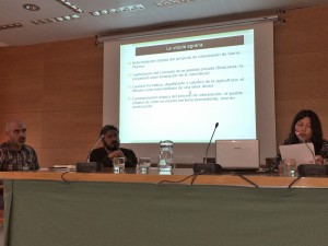 Sesión 5ª: Utopías reaccionarias y católicas. Gregorio Alonso, Óscar F. López Meraz y Carla Almanza-Gálvez.