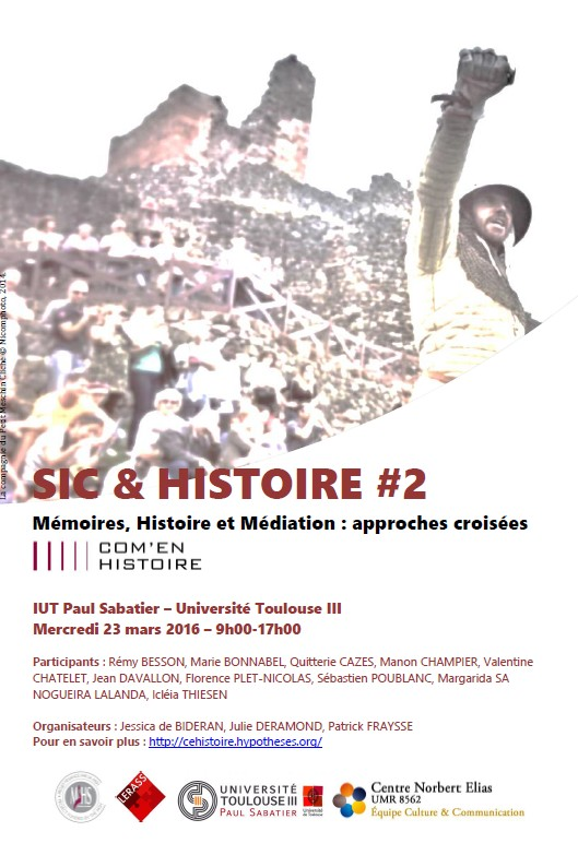 Sic & Histoire #2
