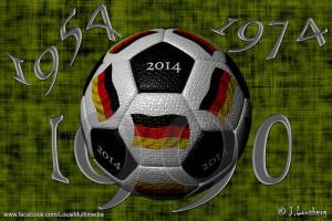 """""""Weltmeisterschaft 2014"""" by Jürgen Lousberg (CC BY-ND 2.0)"""