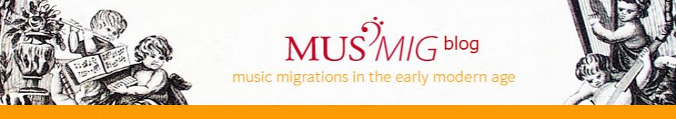 Music migrations