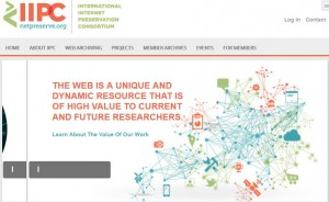 Pourquoi archiver le web ? Les missions de l'IIPC