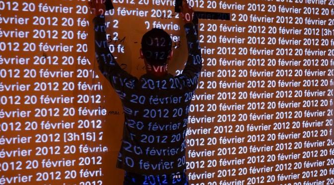 Finirenbeaute.org, Mohamed El Khatib, entre mémoires, migrations et récit de soi sur la toile.