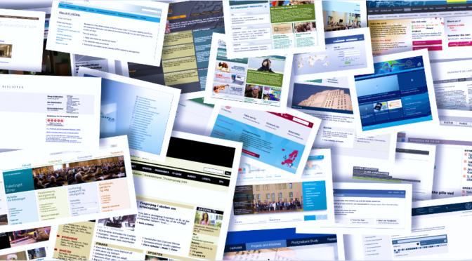 WARCnet MEETING: reporting progress, new ideas, next steps 5-7 no