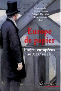 Europe-de-papier