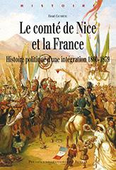nice et la France