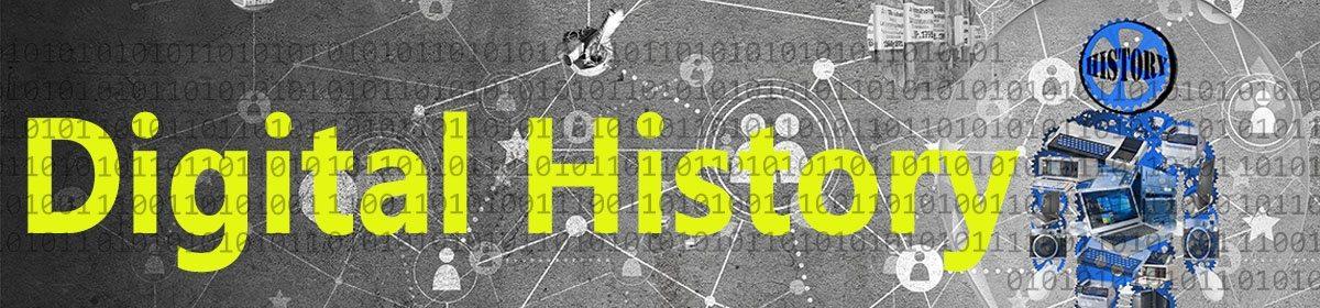 """Anmeldung zur Tagung """"Digital History"""" #digigw20 ab sofort möglich"""