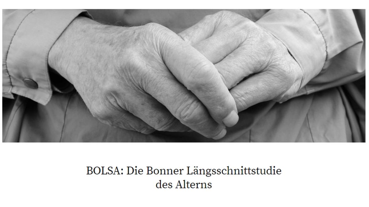 Eröffnung des digitalen Archivs zur BOLSA: Alte Liebe rostet nicht …