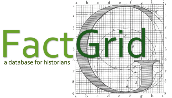[Praxislabor] Daten kollaborativ handhaben: FactGrid, eine Wikibase Plattform für Historiker*innen