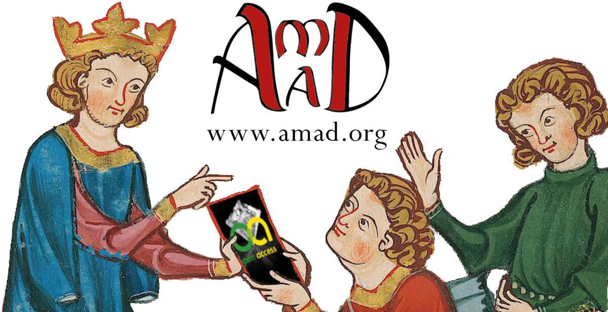 Newsletterbild AMAD