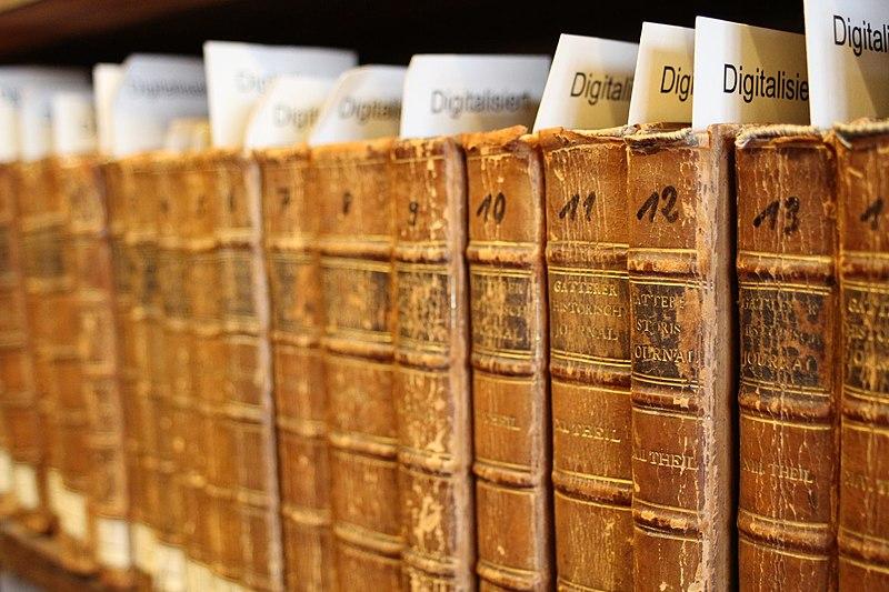 [Praxislabor] Gelehrte Journale und Zeitungen als Netzwerke des Wissens im Zeitalter der Aufklärung