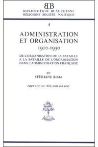 """Un incontournable sur la """"doctrine administrative"""""""
