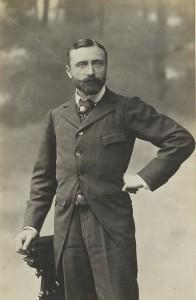 Henri Chardon