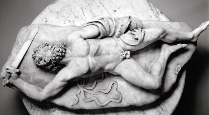 Nuova mostra: La Gloria dei Vinti. Pergamo, Atene, Roma