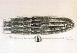 slave ship_Paul Townsend