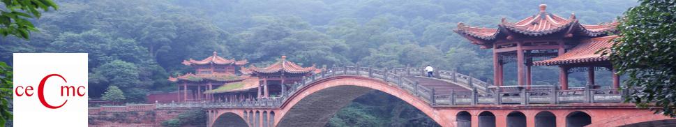 Carnets du Centre Chine (CNRS/EHESS)