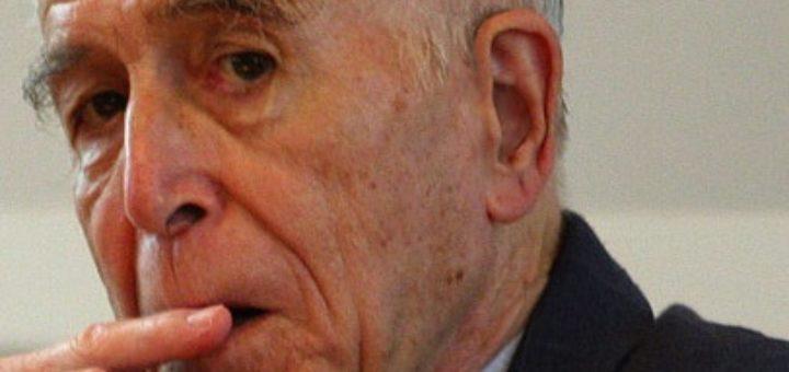 Jacques Gernet (1921-2018)