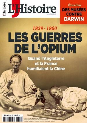 Les guerres de l'opium – Carnets du Centre Chine (CNRS/EHESS)