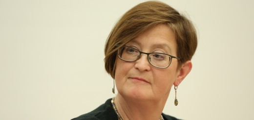 Ruth Leiserowitz (Foto: privat)