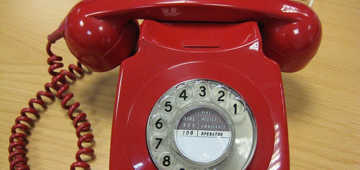 Bat Phone (by Phil Whitehouse under CC BY 2.0)