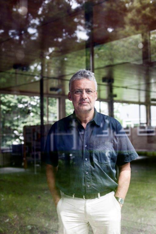 Ravi Ahuja (photo: Florian Müller for Volkswagen Foundation)