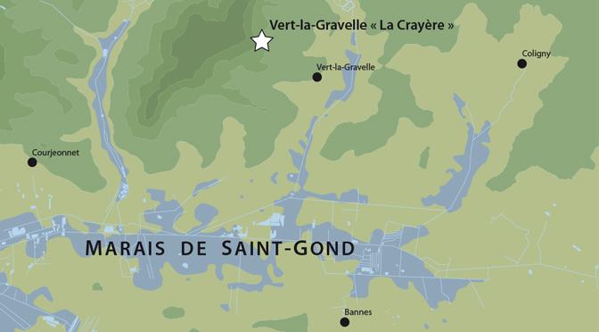Bulletin de la Société préhistorique française 2013, tome 110, vol. 3