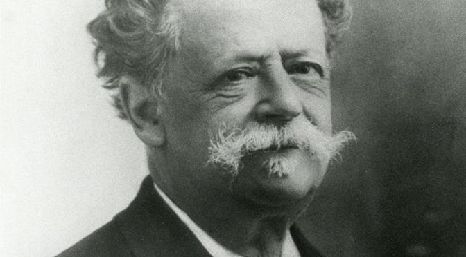 Conférence «Emile Schmit, un grand archéologue châlonnais et son grand œuvre avorté (1909)»