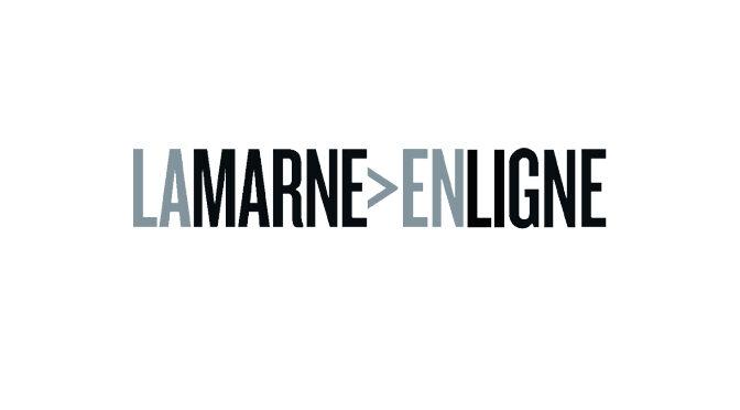 La Marne>En ligne