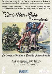 Etats Unis et Cuba