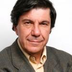 Portrait de l'économiste Jacques Sapir.