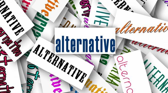 Une autre finance / Alternative finance