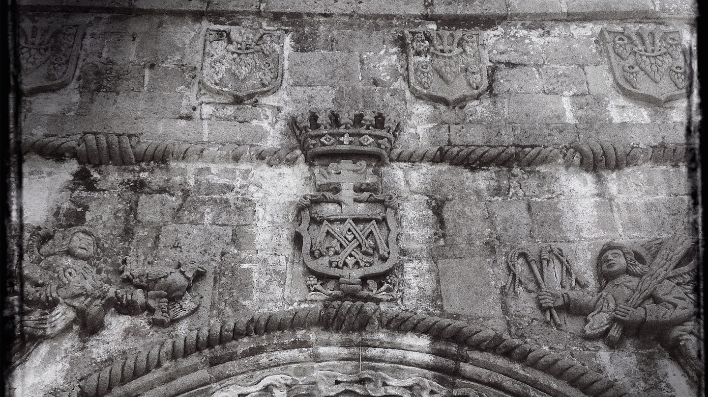 Le couvent San Miguel de Huejotzingo. Construit à l'emplacement d'un ancien sanctuaire, ce couvent fortifié établi en 1525 est l'une des premières fondations en Amérique. Photo de Fernando_c6 sous Licence