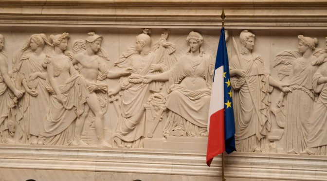 «Intégrisme et terrorisme. Eclairages de la recherche française en sciences humaines et sociales»