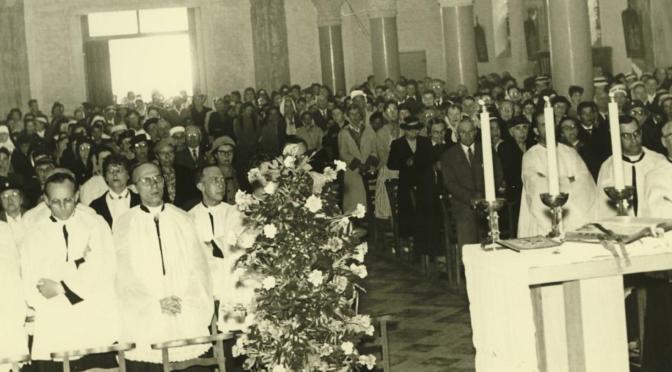 1965, l'année où les églises françaises se vidèrent