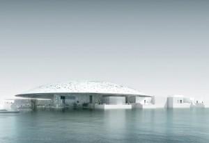 Louvre Abu Dhabi Crédits : louvre.fr