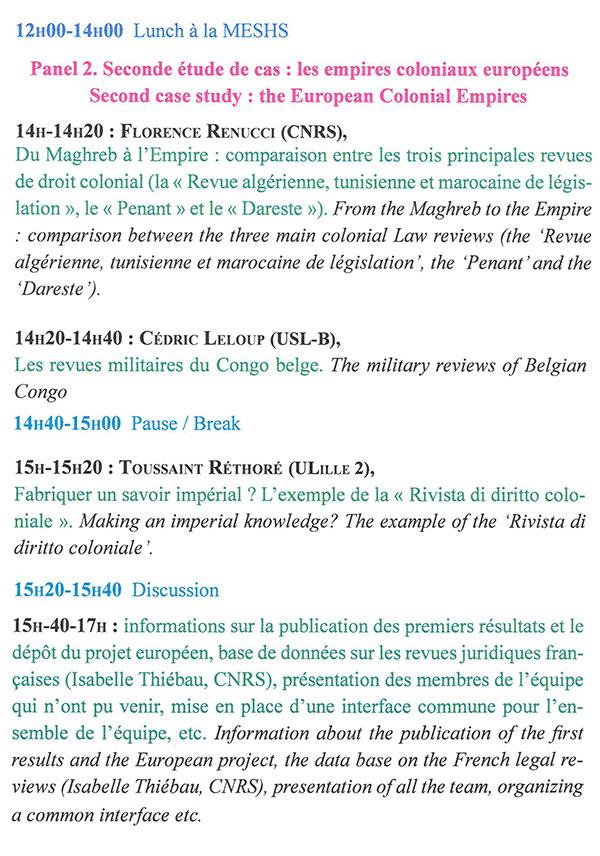 programme2