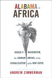 Alabama in Africa