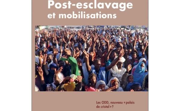 La question de l'esclavage en Afrique : Politisation et mobilisations