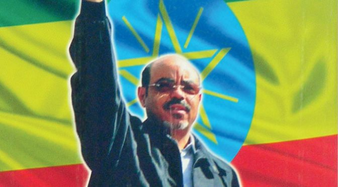 L'Éthiopie après Meles Zenawi : l'autoritarisme ethnique à bout de souffle ?