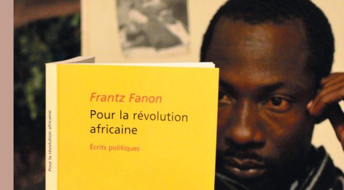 L'archive Fanon. Clés de lecture pour le présent, par Roberto Beneduce