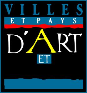label ville d'art et d'histoire