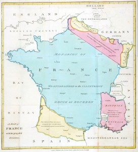 A_Map_of_France_with_the_Proposed_Divisions._1793
