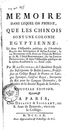 Colonie-egyptienne