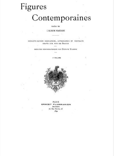 Figures-Mariani