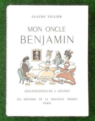 Tillier-Sennep-Mon-Oncle-Benjamin