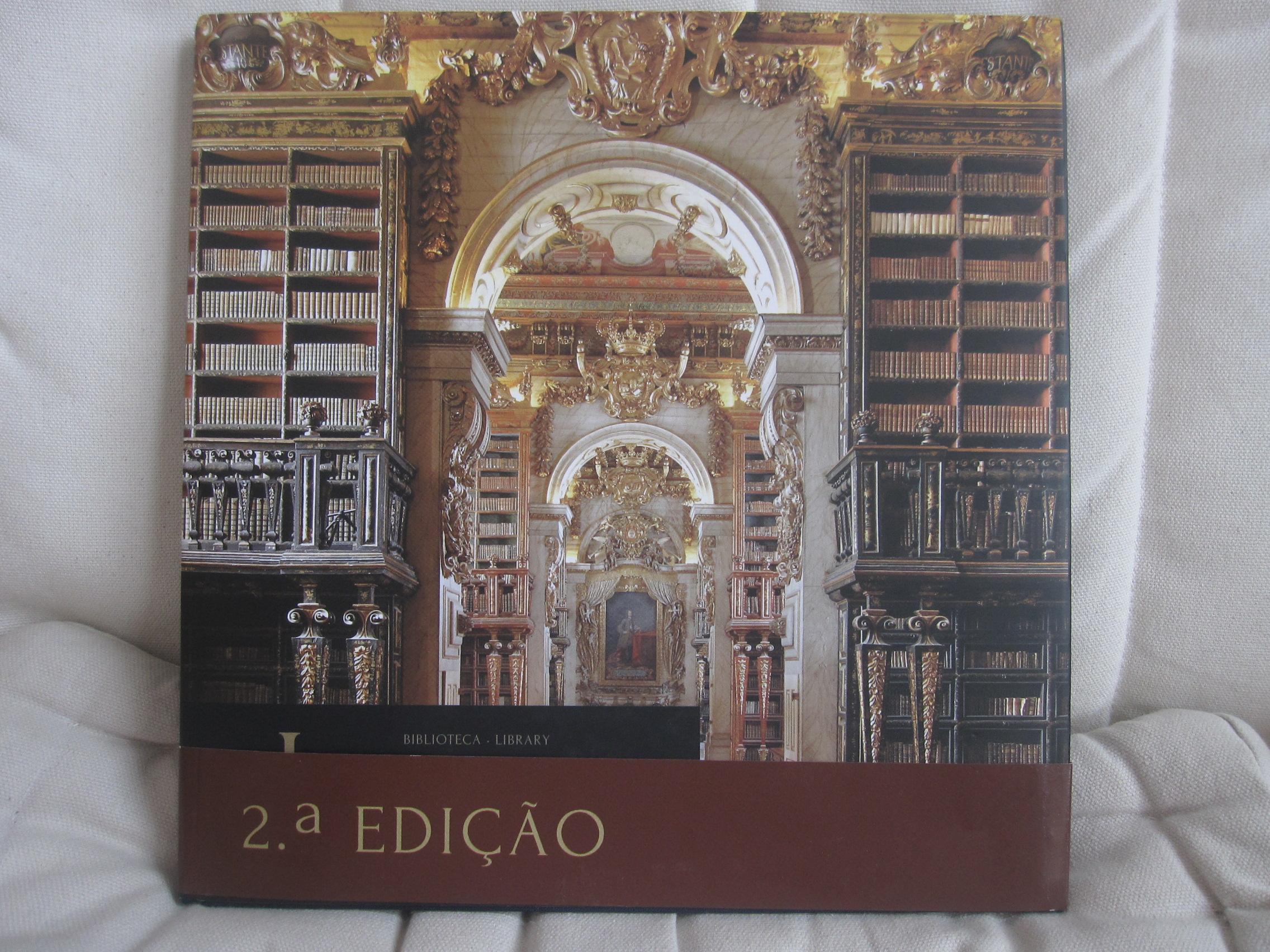 Biblioteca Joanina-livre