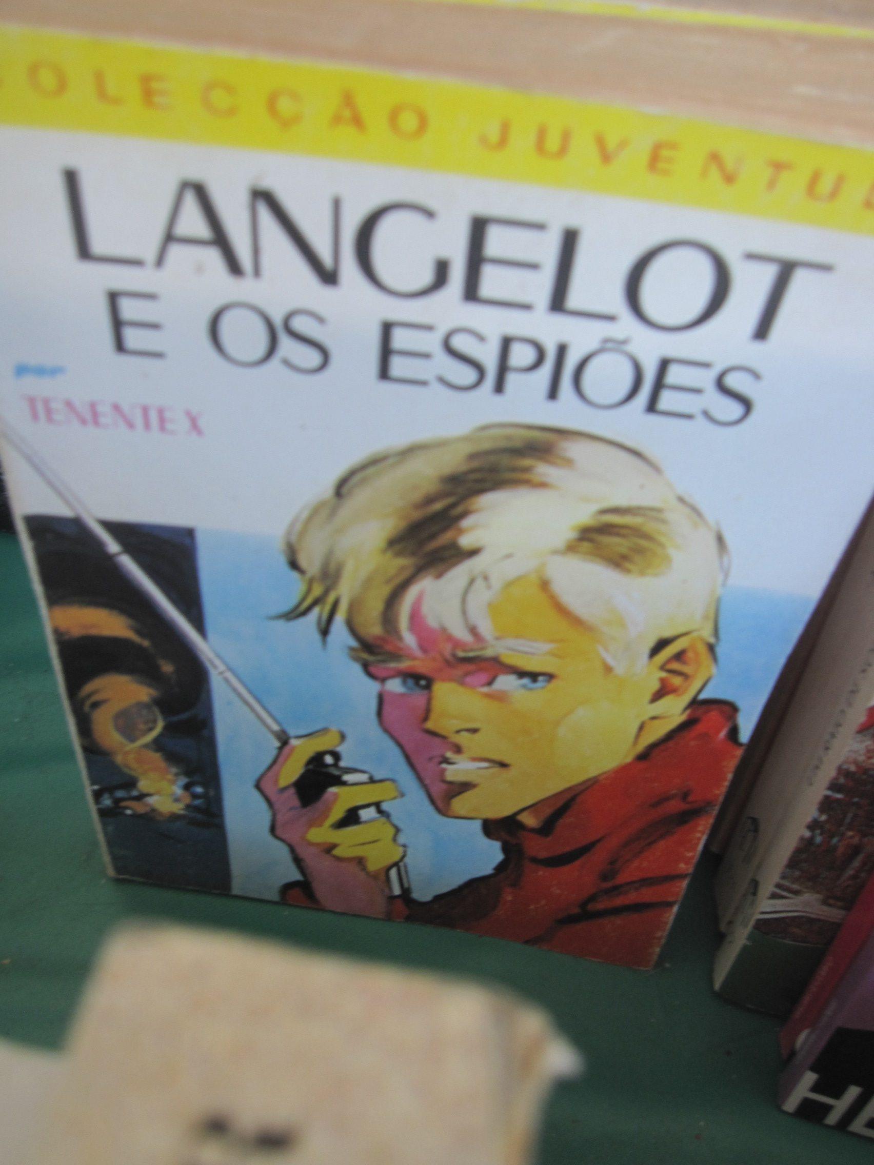 Langelot