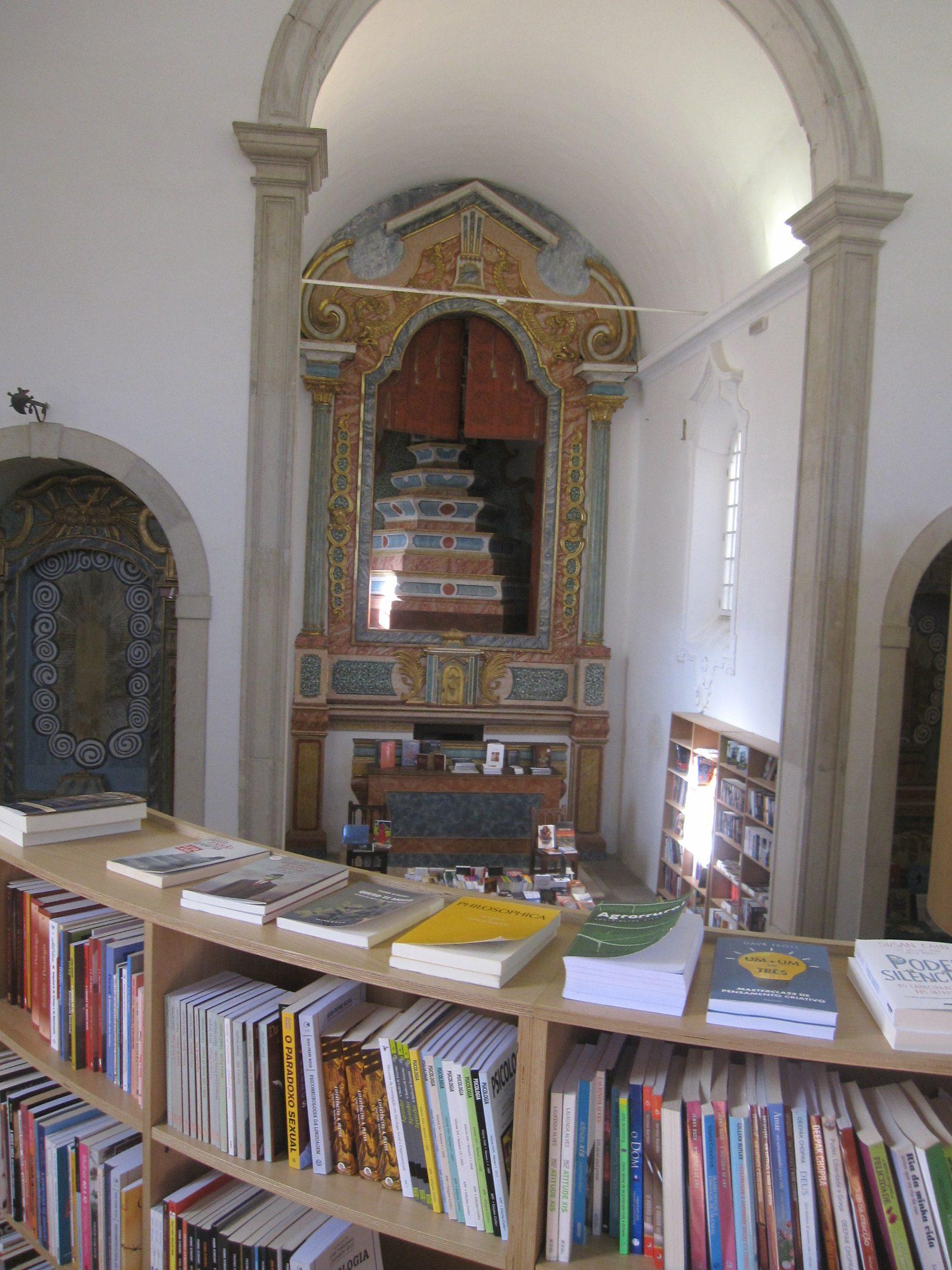 Obidos-librairie-eglise5